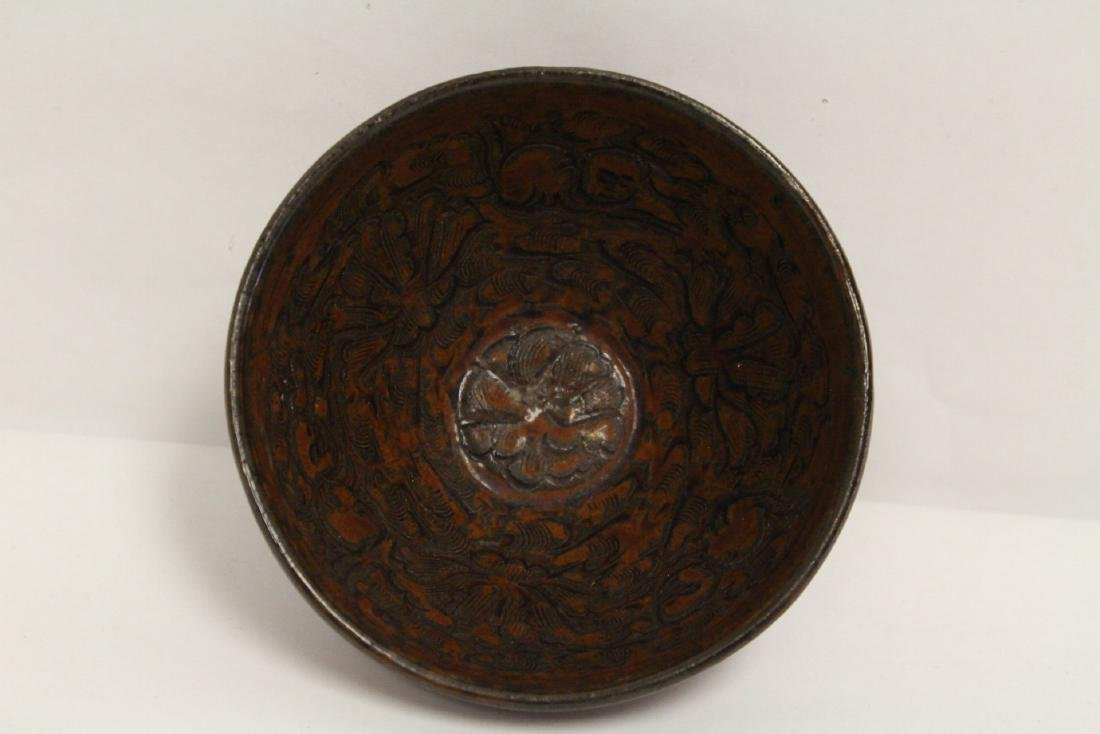 Chinese Song style bowl - 3