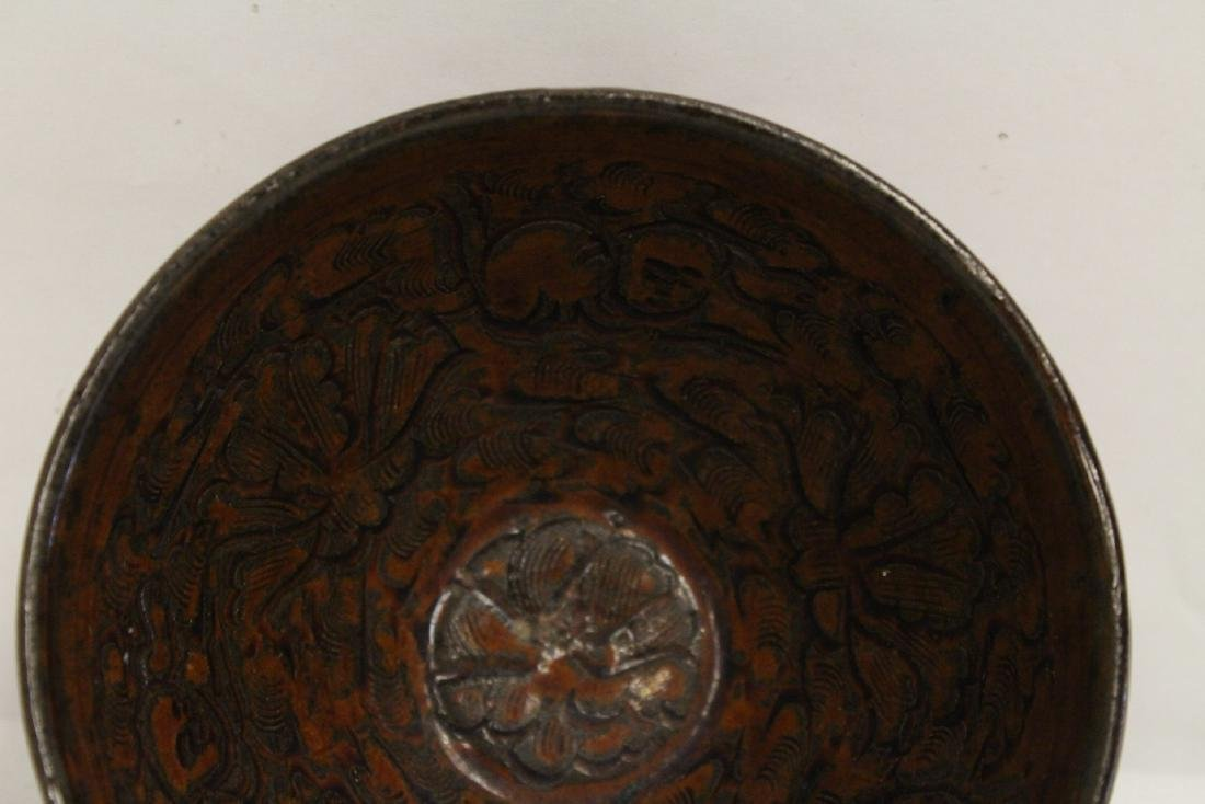 Chinese Song style bowl - 4