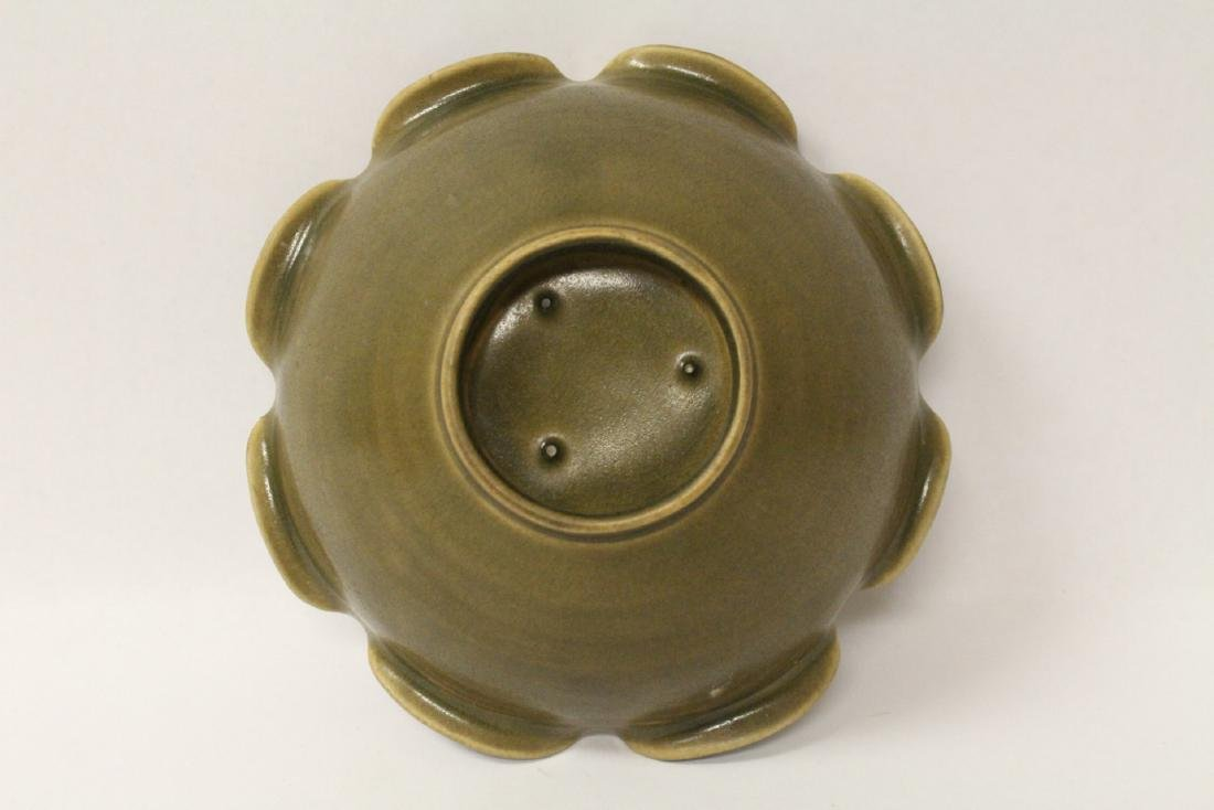 Chinese Song style porcelain bowl - 7