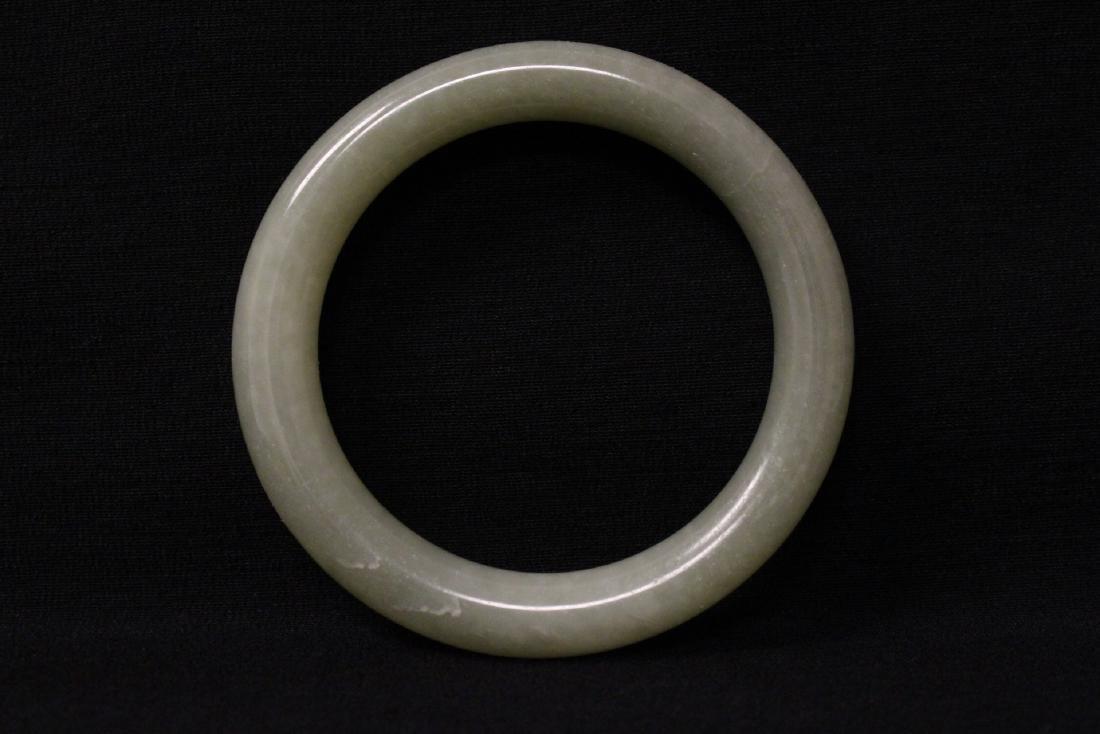 2 Chinese bangle bracelets - 2