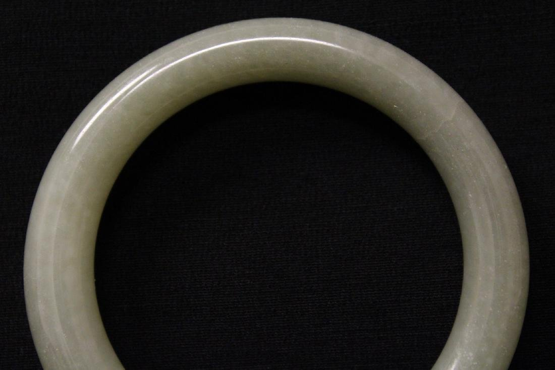 2 Chinese bangle bracelets - 4