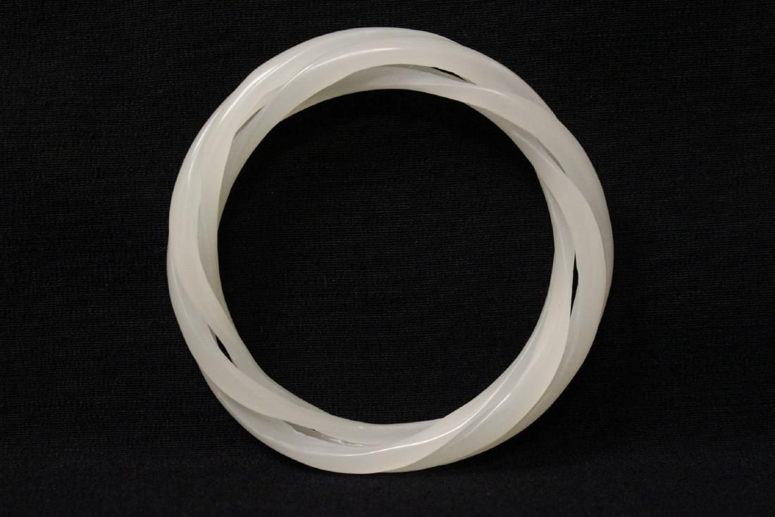 2 Chinese bangle bracelets - 6