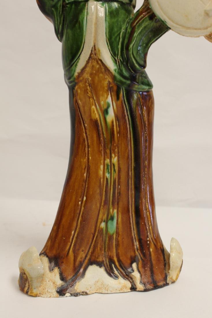 Sancai style figure - 7
