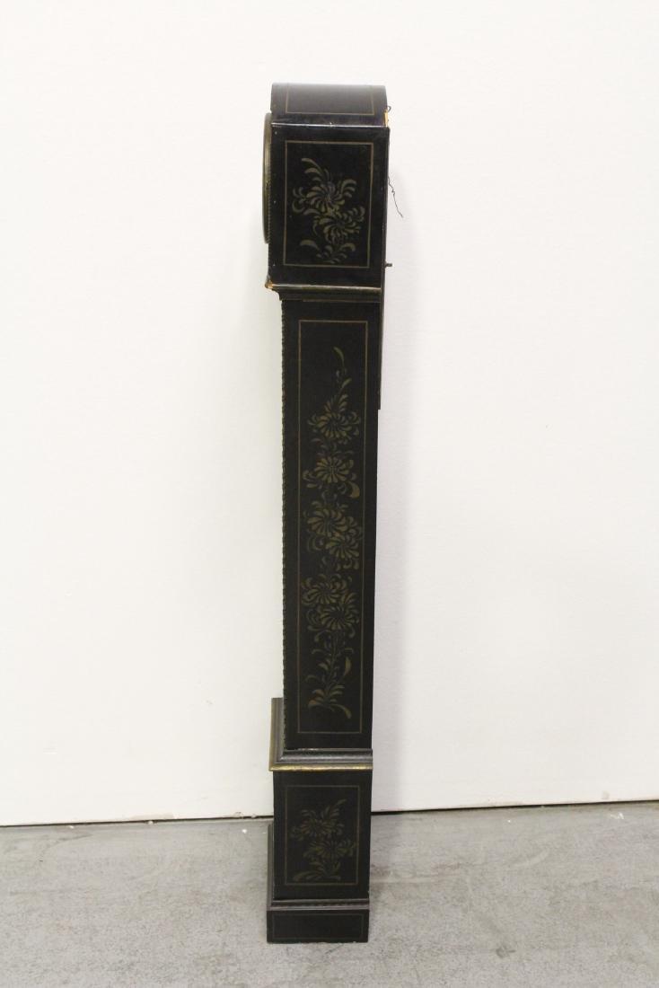19th/20th century grandmother clock - 6