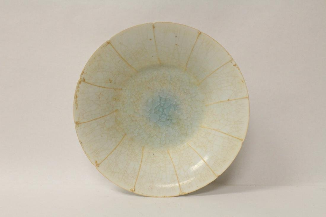 Song style porcelain bowl - 4