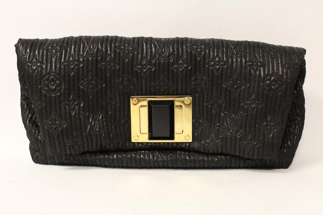 Louis Vuitton Jacguard Altair clutch bag