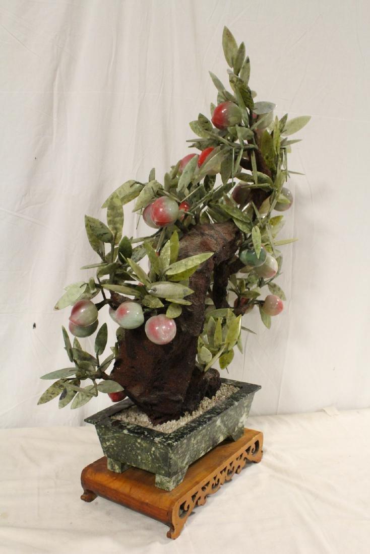 A large jade tree - 10