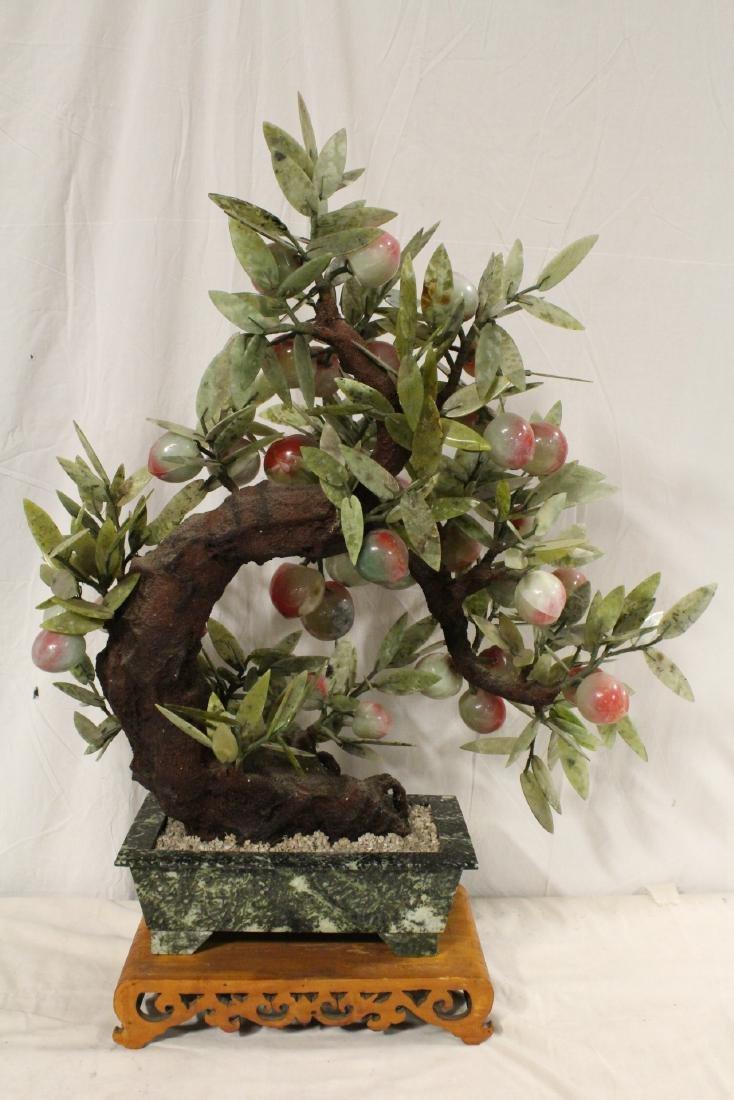 A large jade tree - 9