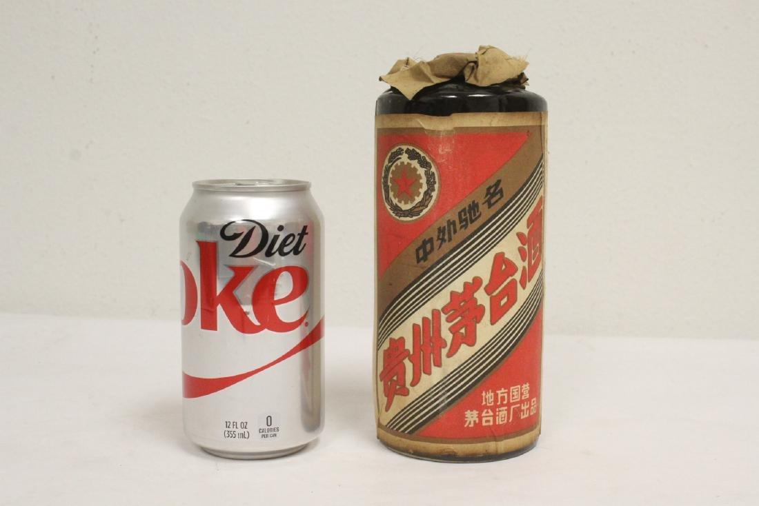 Bottle of Mao-tai - 10