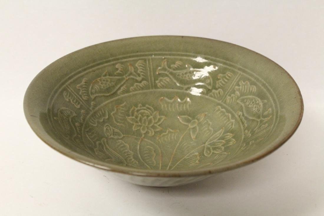 Chinese Song style bowl - 7
