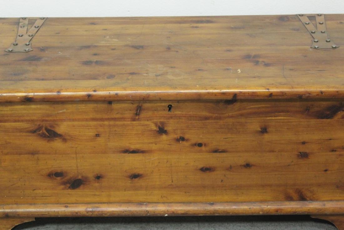 Cedar chest - 6