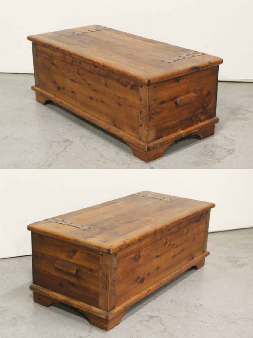 Cedar chest - 7