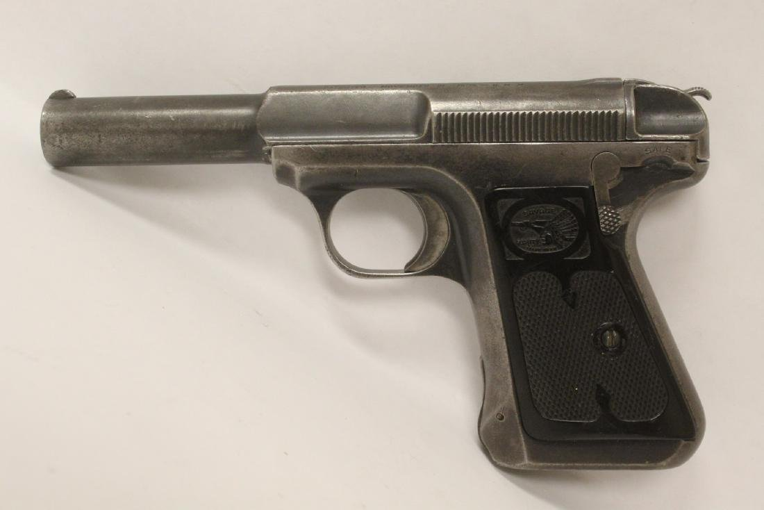 Antique 380 pistol by Savage Arms Corp