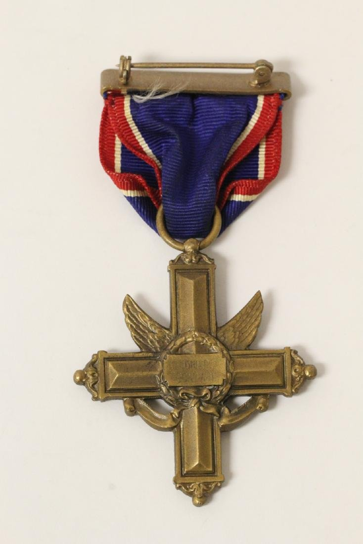 A rare US Army distinguished service cross - 6