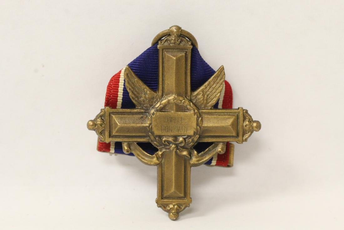 A rare US Army distinguished service cross - 8