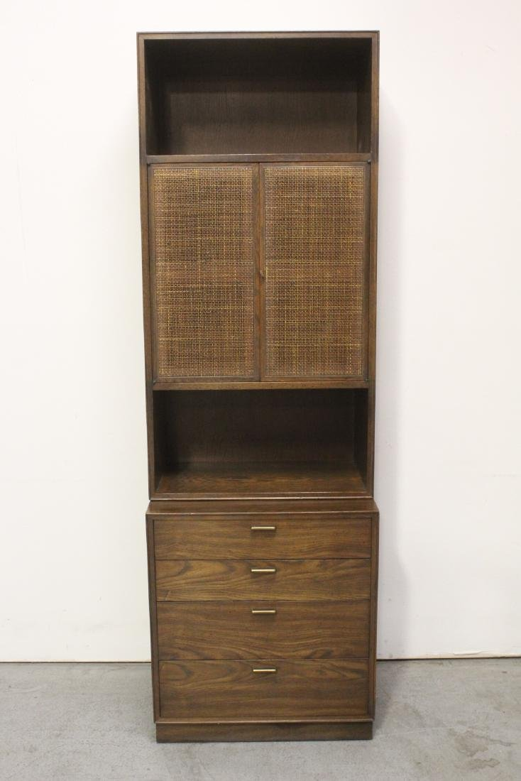 50's style cabinet on cabinet