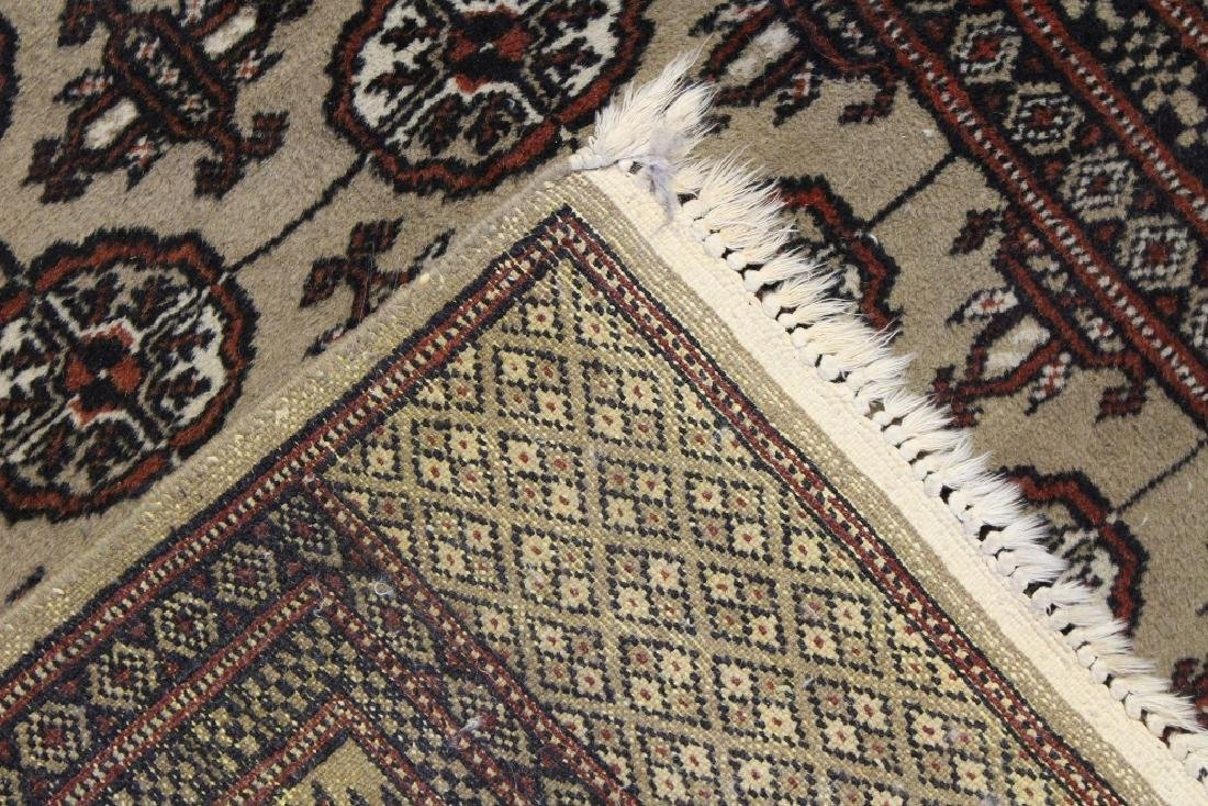 A Persian area rug - 10
