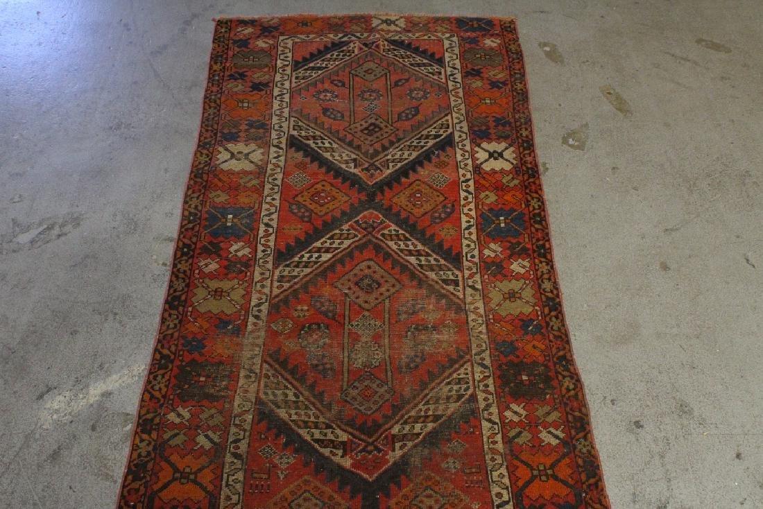 Antique Persian rug - 4