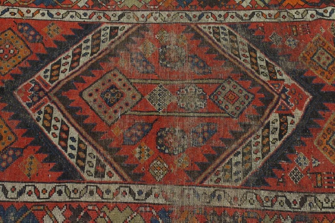 Antique Persian rug - 6