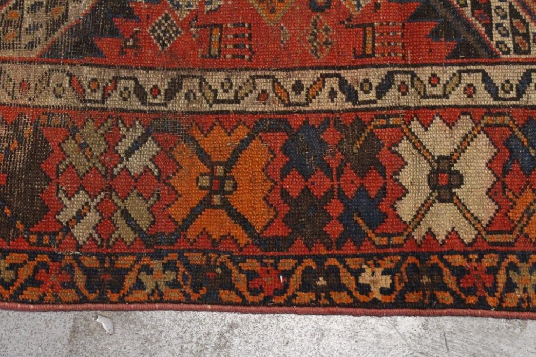 Antique Persian rug - 7