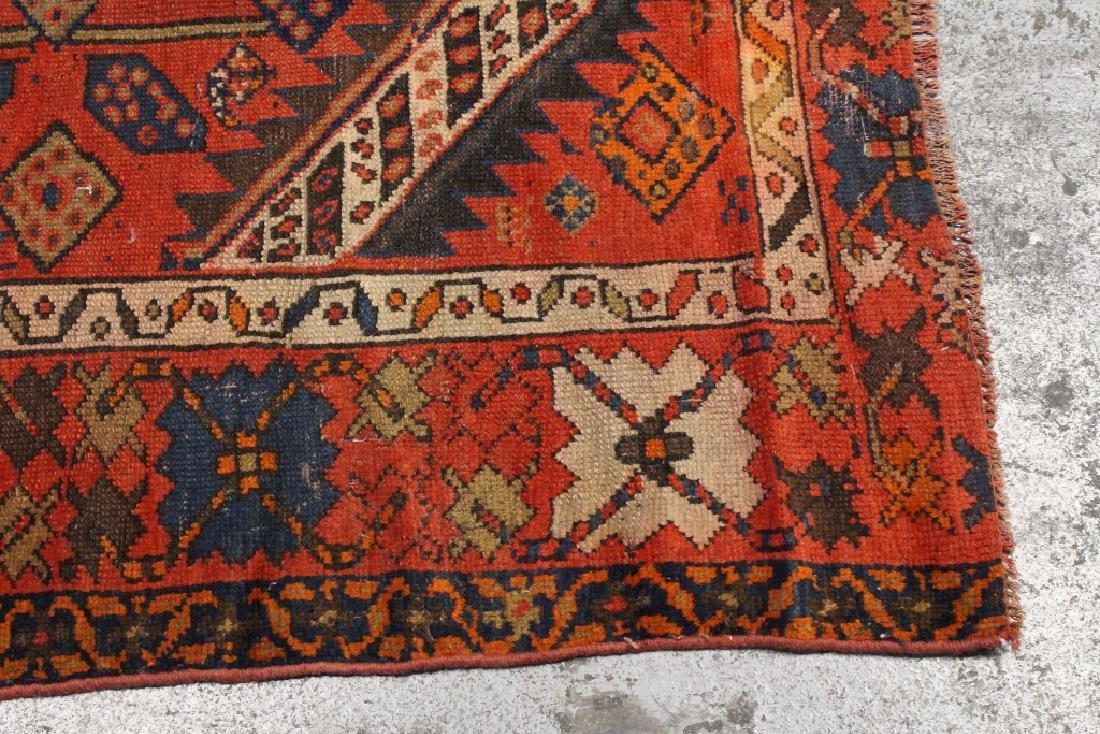Antique Persian rug - 8