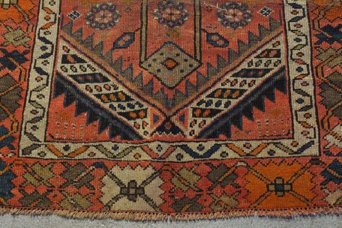Antique Persian rug - 9