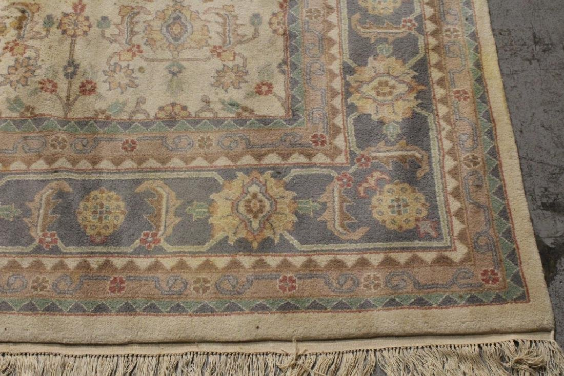 A vintage palace size Chinese rug - 9