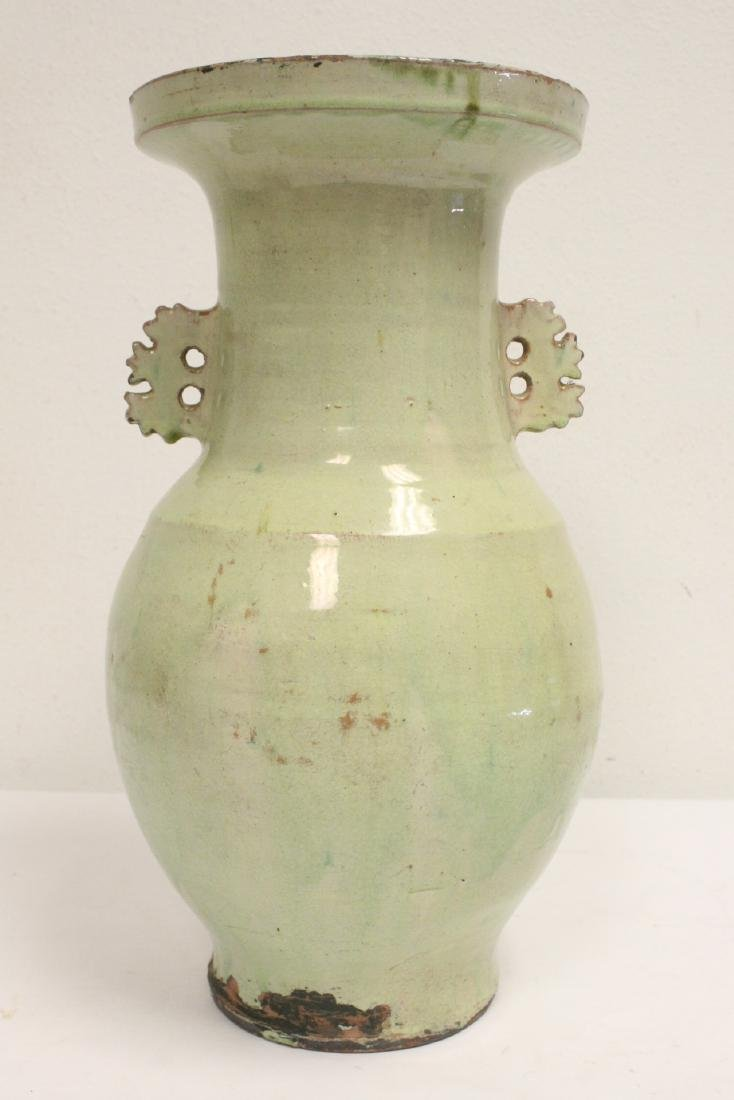 2 Chinese antique jars - 8