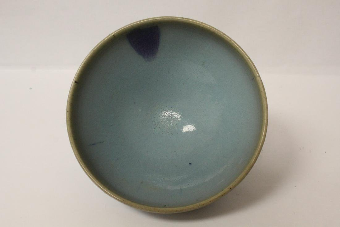 Song style porcelain bowl - 6
