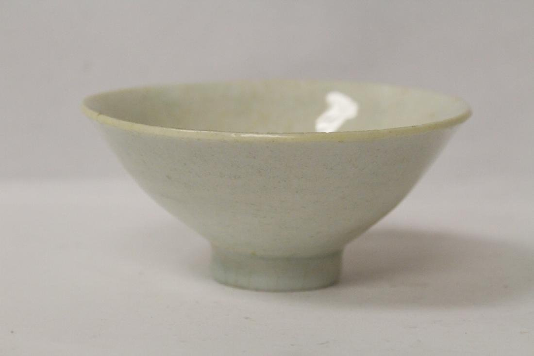 3 Song style bowls - 2