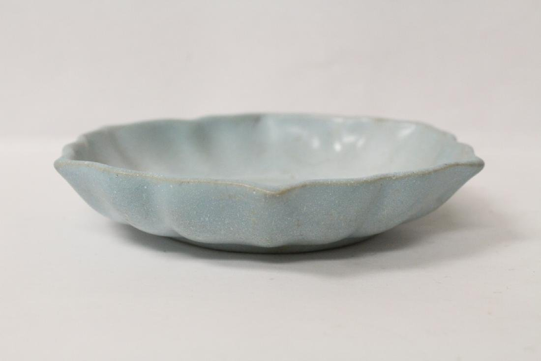 3 Song style bowls - 8