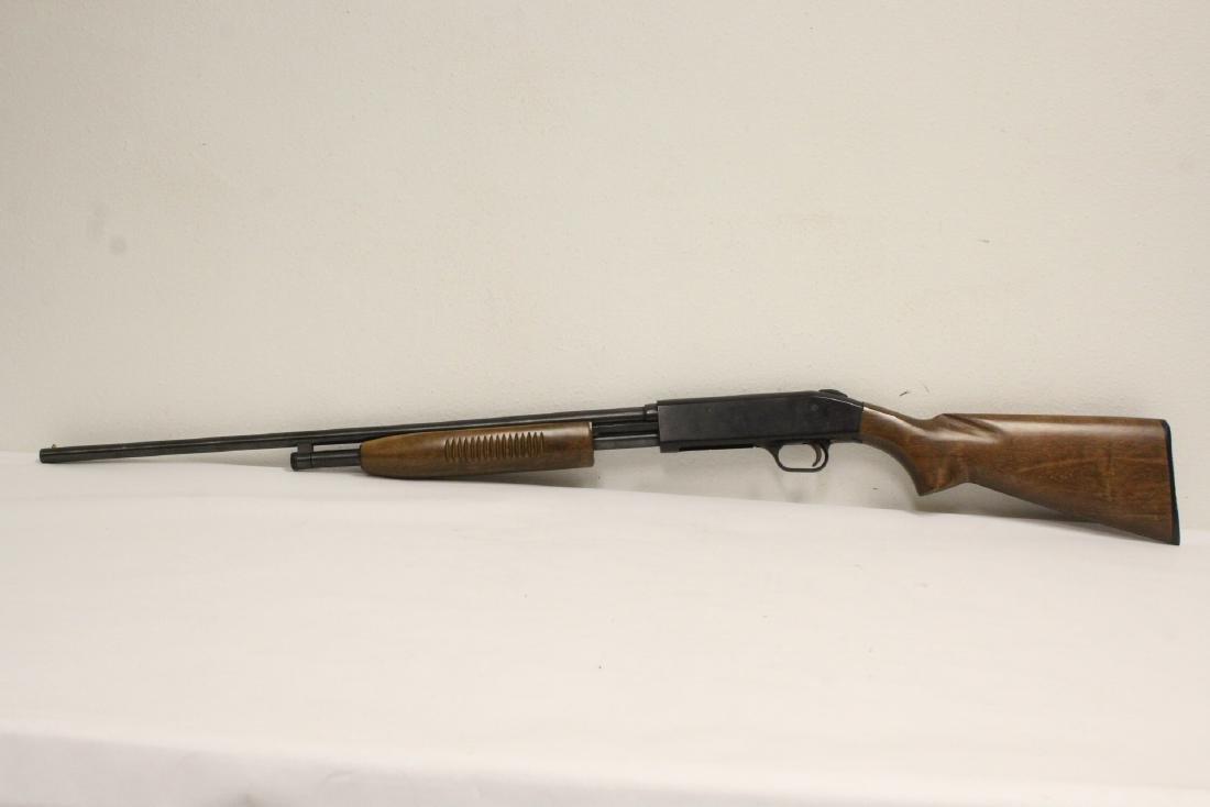 Antique Westernfield 410 GA shotgun, no magazine