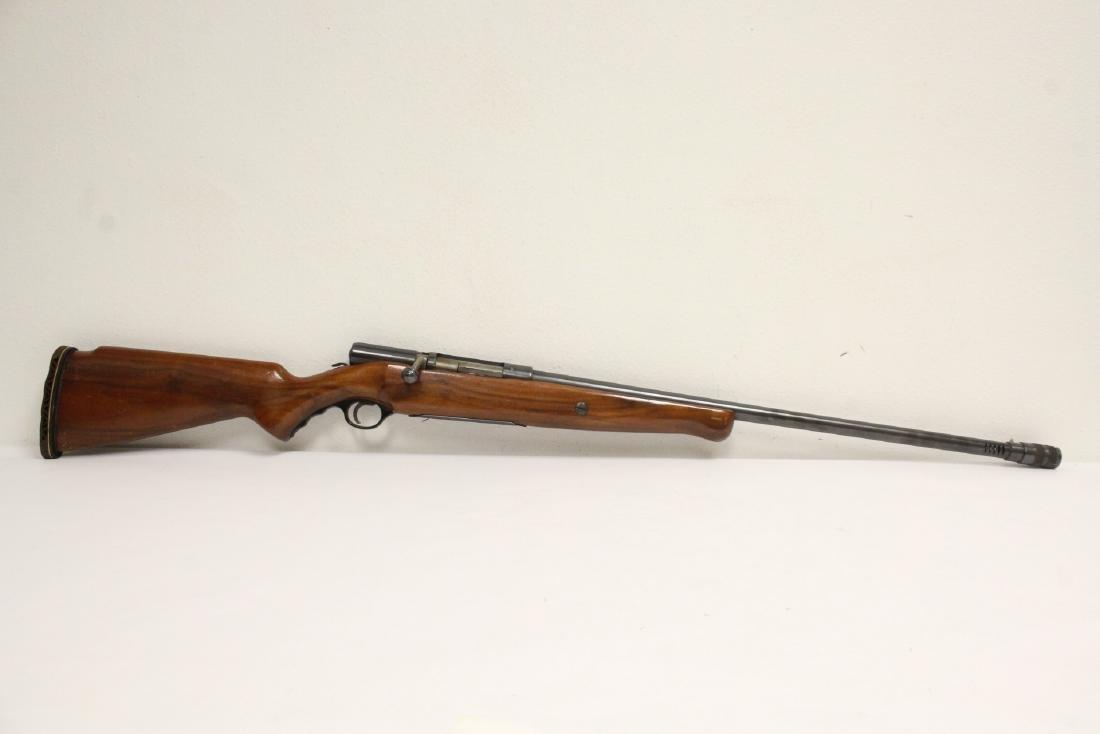 Antique Mossberg & Son, 20 GA shotgun