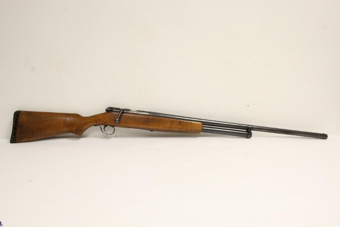 Antique J. C. Higgins, model 583 shotgun