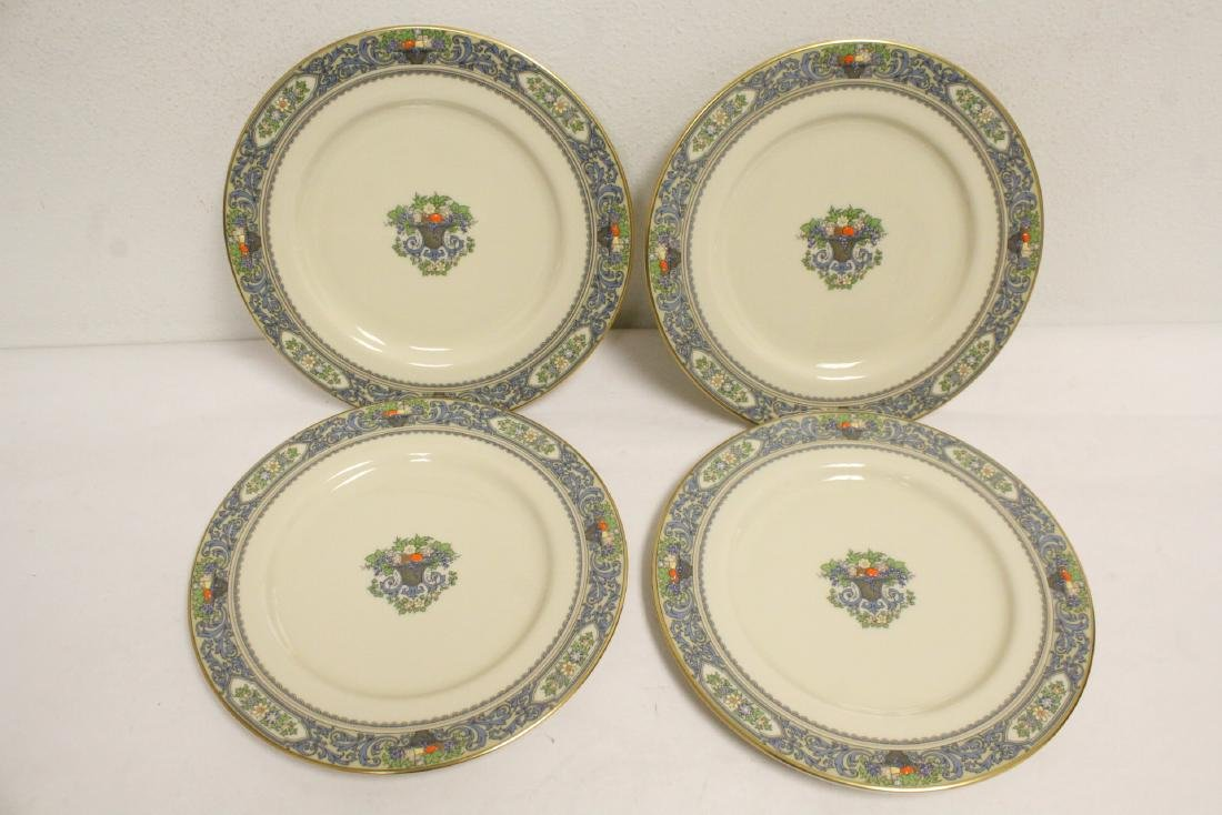 20 pieces partial china set by Lenox - 6