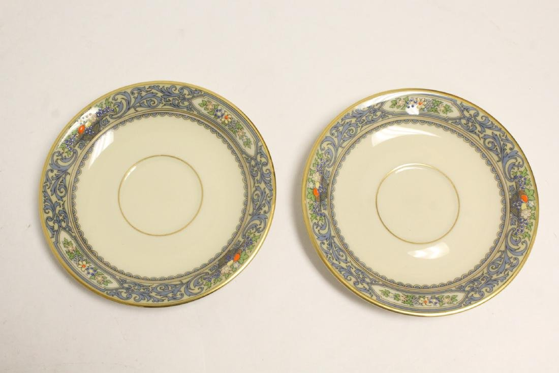 20 pieces partial china set by Lenox - 8