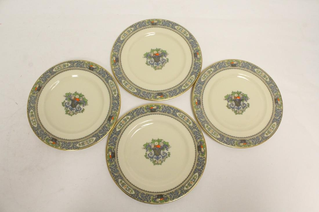 20 pieces partial china set by Lenox - 9