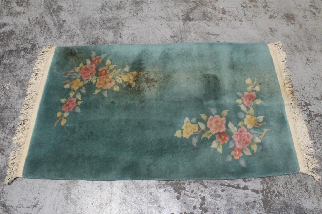 Chinese Nichols rug