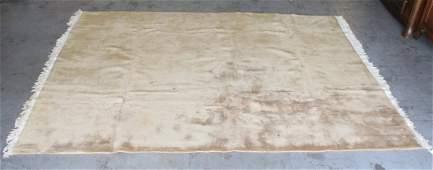 A palace size Chinese Nichol's rug