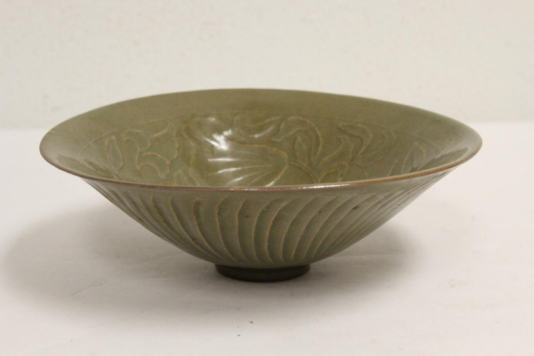 Chinese Song style bowl