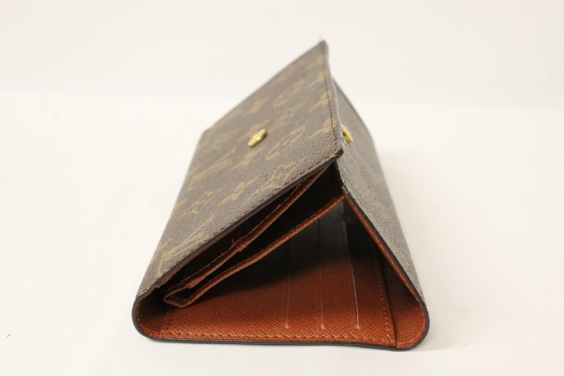 Louis Vuitton style purse - 10