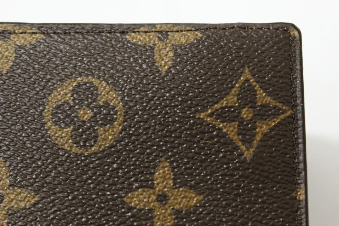 Louis Vuitton style purse - 11