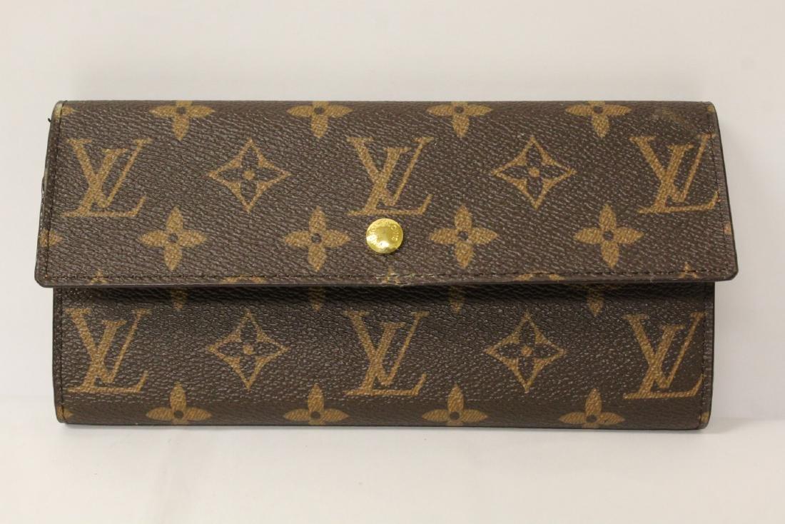 Louis Vuitton style purse - 2