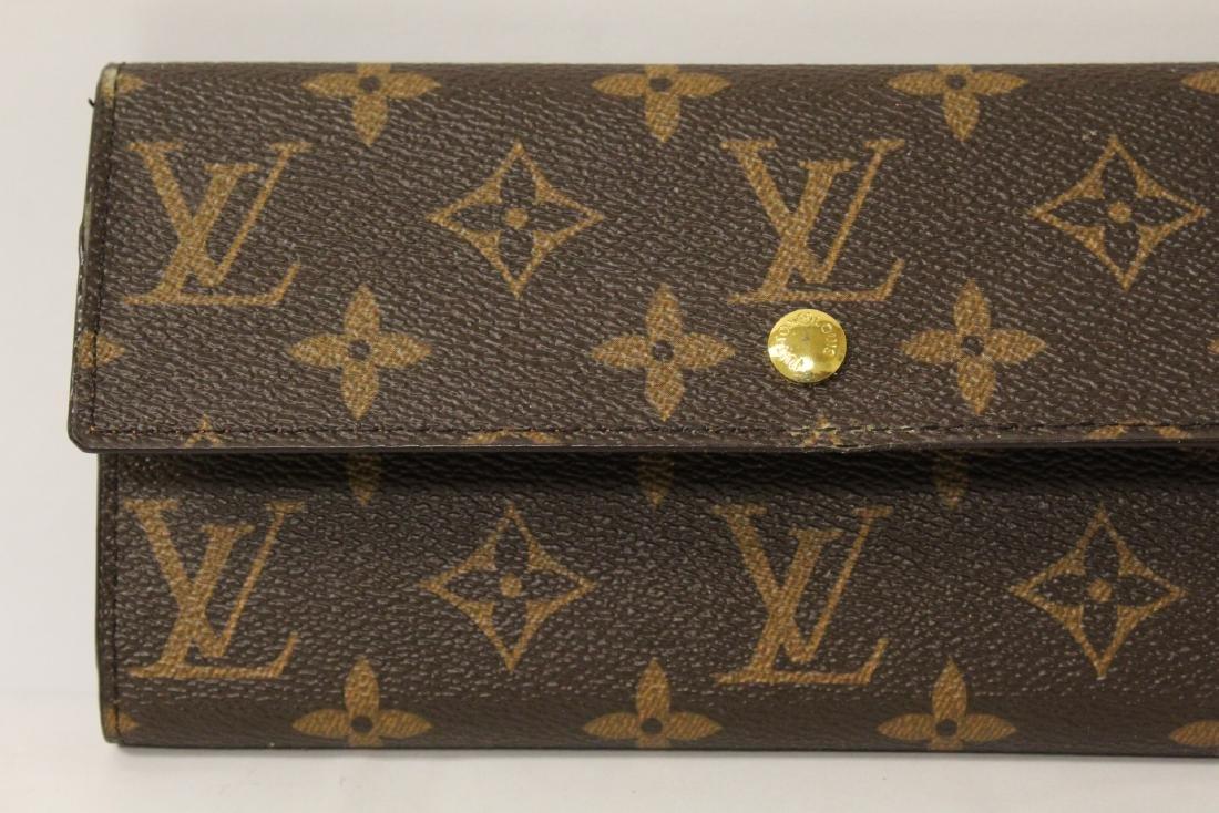 Louis Vuitton style purse - 3