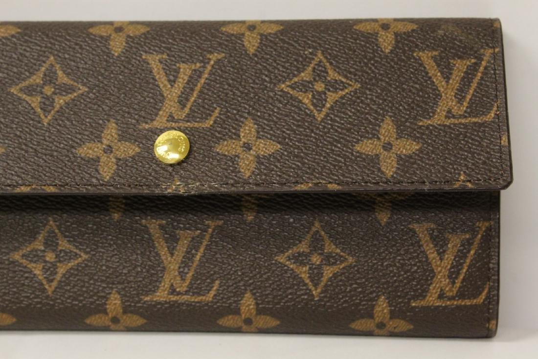 Louis Vuitton style purse - 4