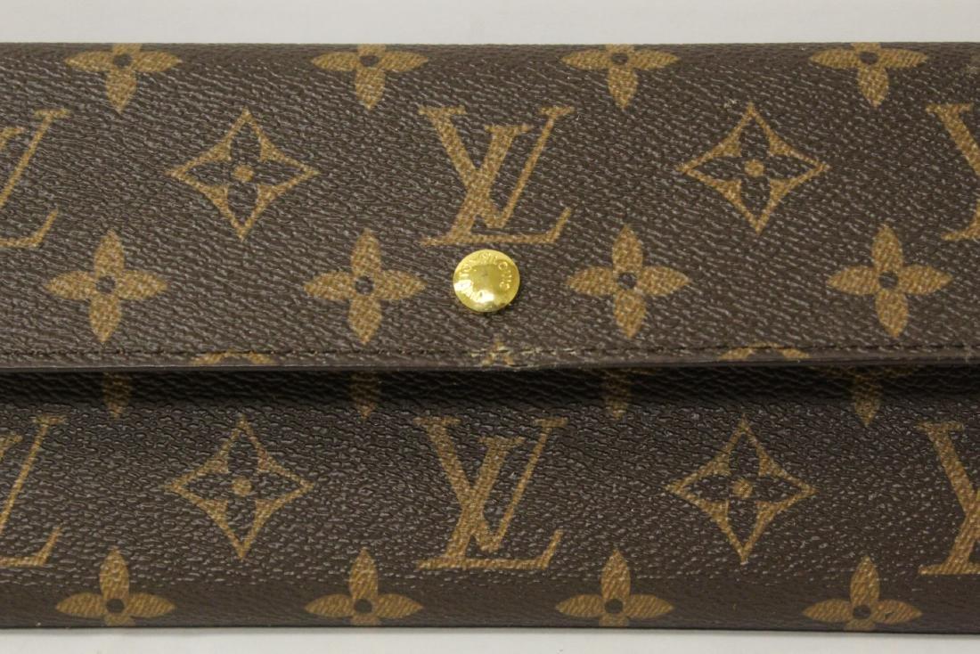 Louis Vuitton style purse - 5