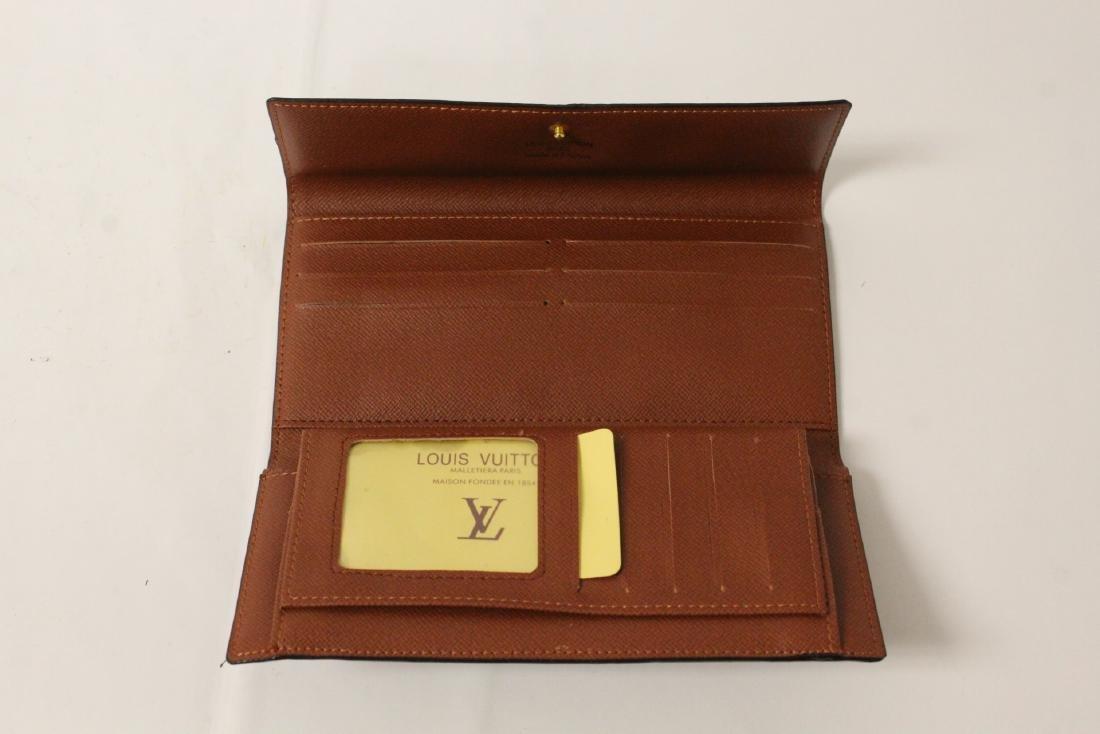 Louis Vuitton style purse - 6