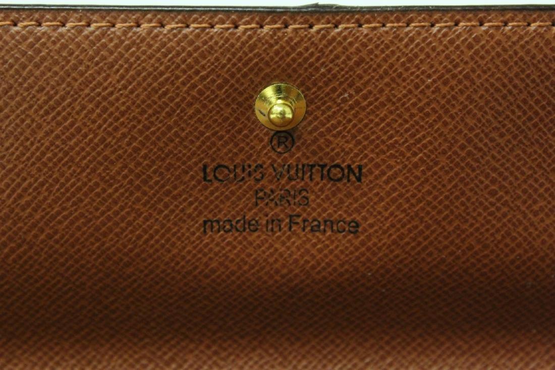 Louis Vuitton style purse - 7
