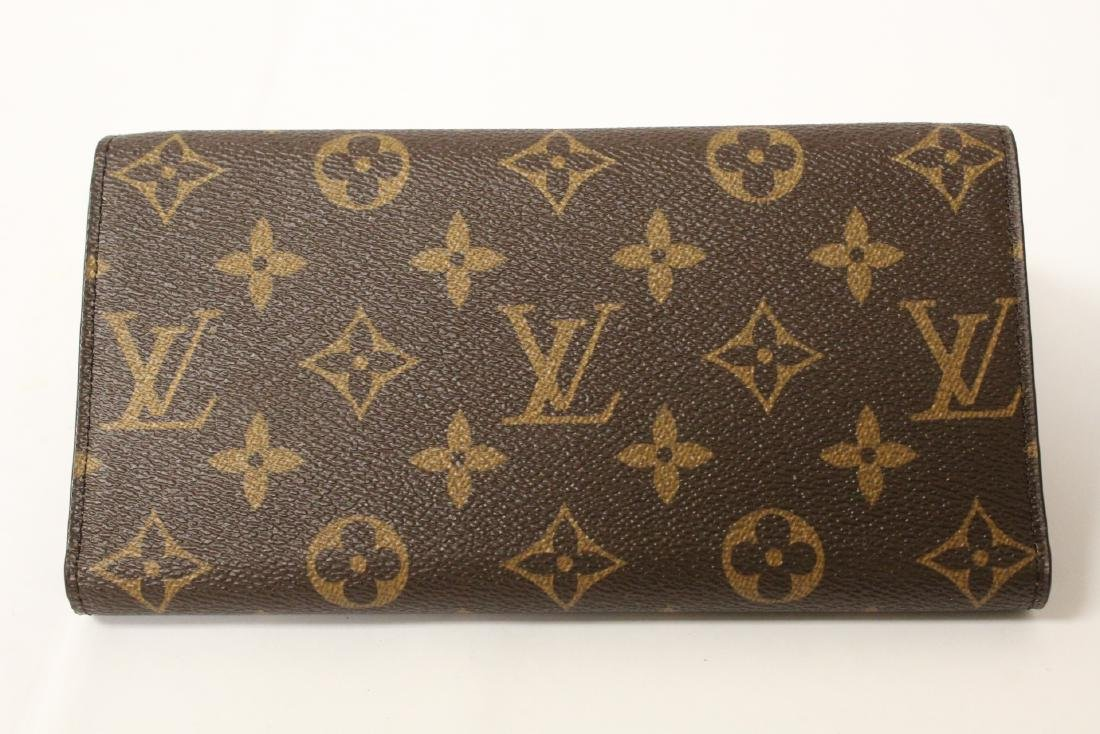 Louis Vuitton style purse - 8