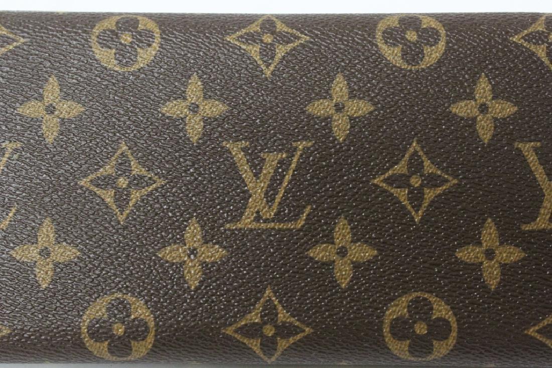 Louis Vuitton style purse - 9